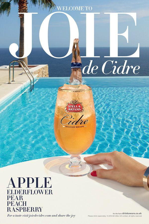 COMMISSION: Jean-Yves Lemoigne for Stella Artois