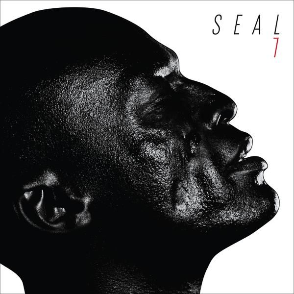 Commission: David DREBIN Collaborates with SEAL to create Cover art for SEAL7