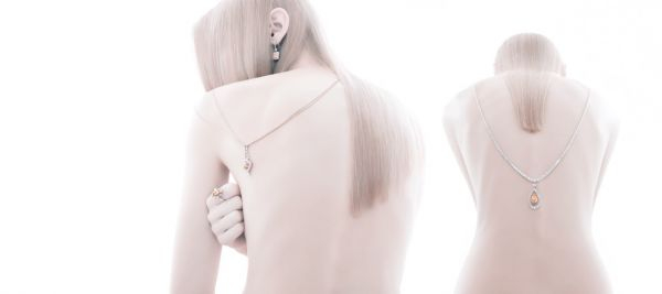Edwin HO new on figure  accesory //Jewlery for Icon magazine