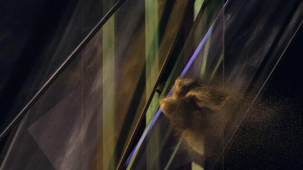 SNEAK PEEK / Satellite Lab for Dolby