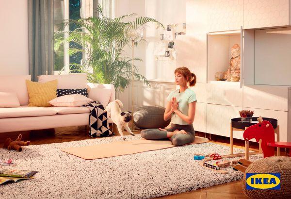 Nick & Chloe for IKEA