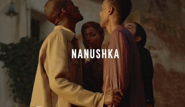 ANIMAL's Nanushka, F/W19 Campaign