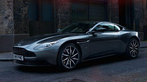 Marc Trautmann for Aston Martin