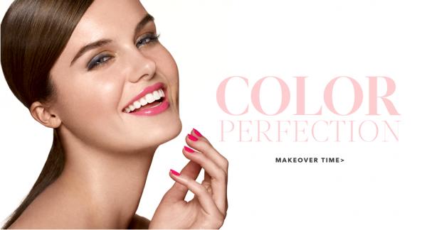 Bill DIODATO for Isaac Mizrahi cosmetics