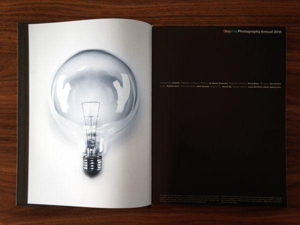 bill DIODATO winner 2015 Graphis photo annual