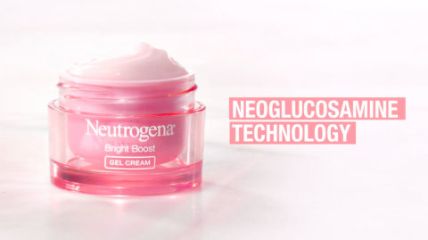 NEUTROGENA BRIGHT BOOST